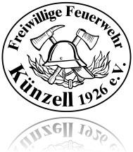 Feuerwehr Künzell sw_5cm
