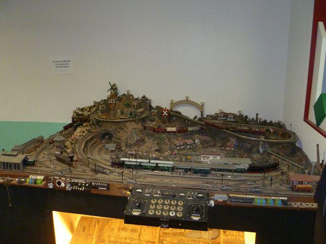 Vereinsausflug 2011