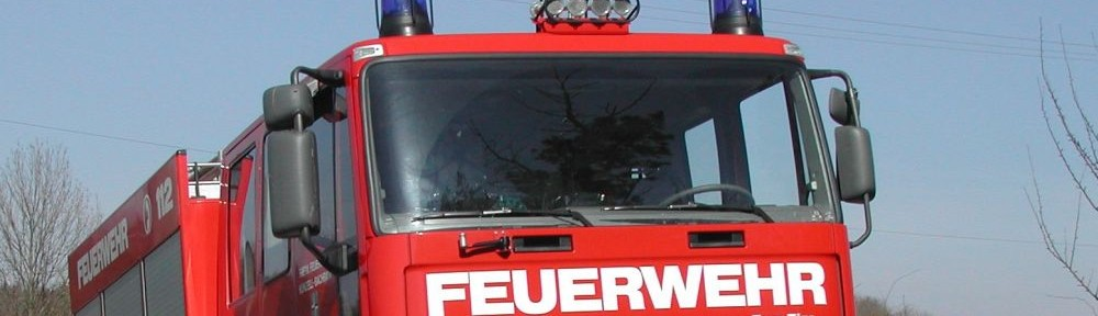 Freiwillige Feuerwehr Künzell 1926 e.V.